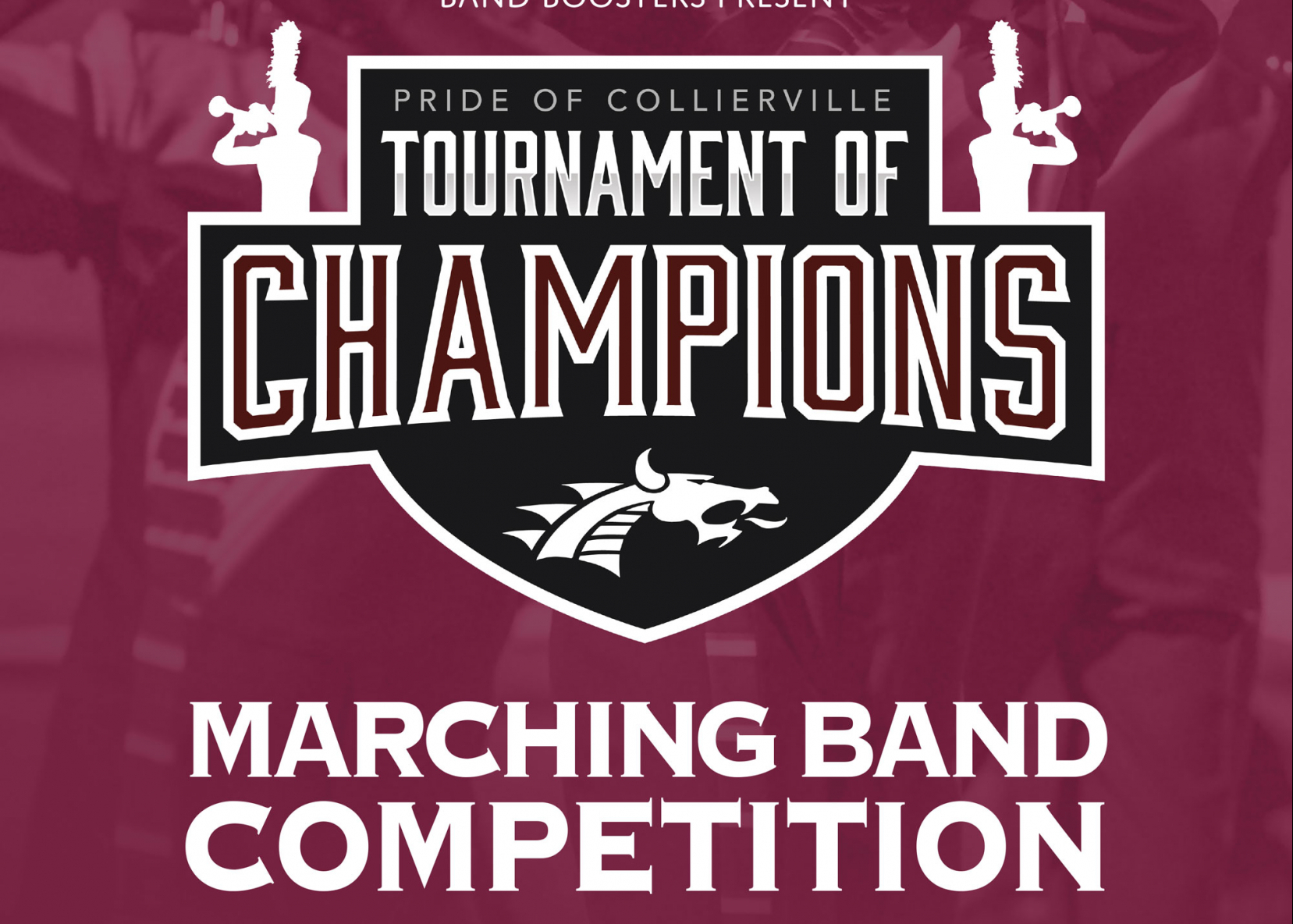 Tickets Available Now: October 2 Tournament of Champions marching band competition