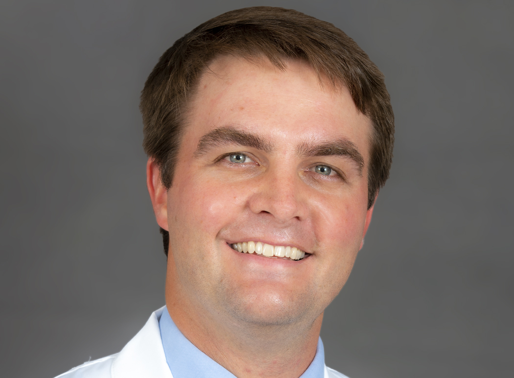 Campbell Clinic in Collierville Welcomes Dr. Matthew Gilbert to the Sports Medicine Team