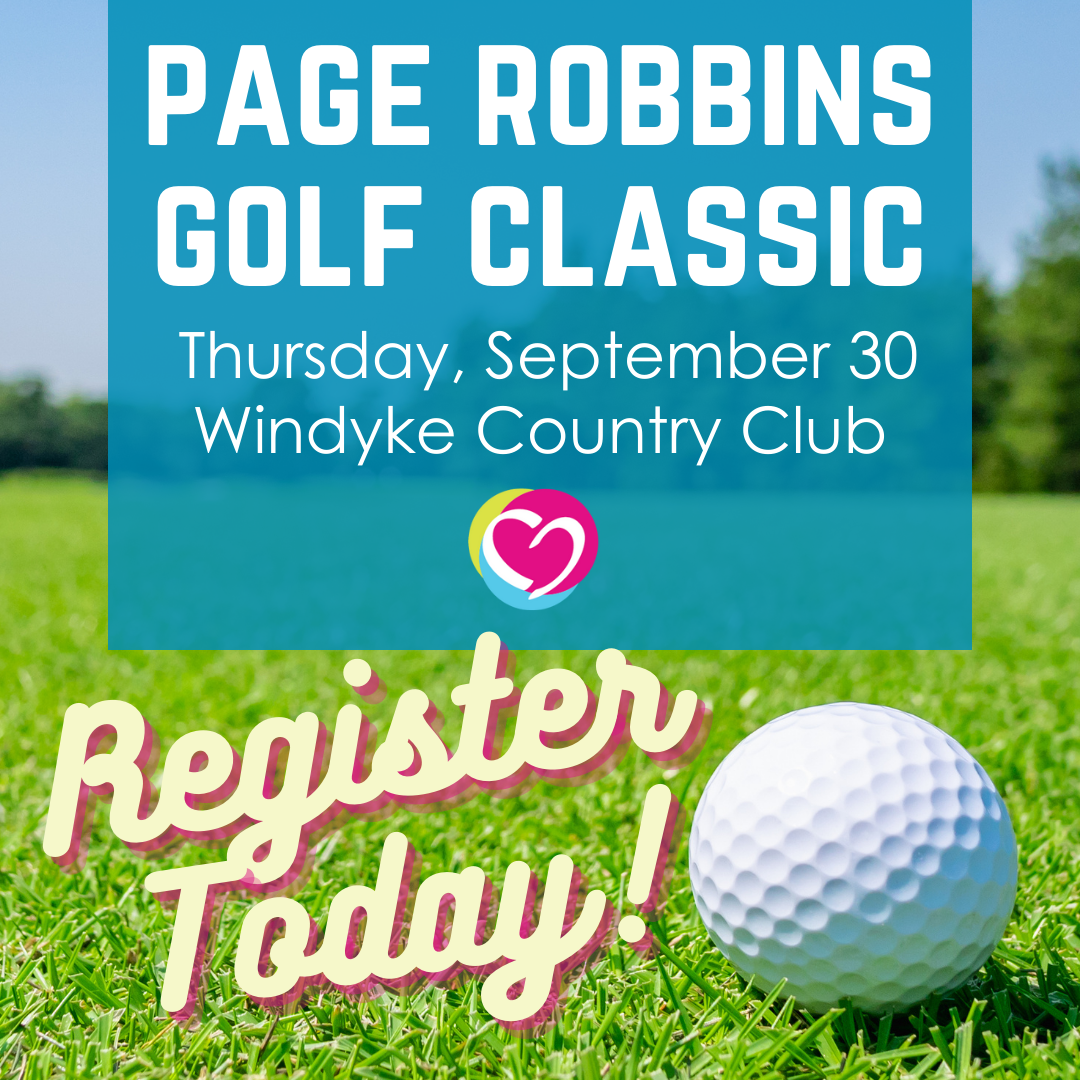 2021 Page Robbins Golf Classic Presented by Patriot Bank and Patriot Bank Mortgage