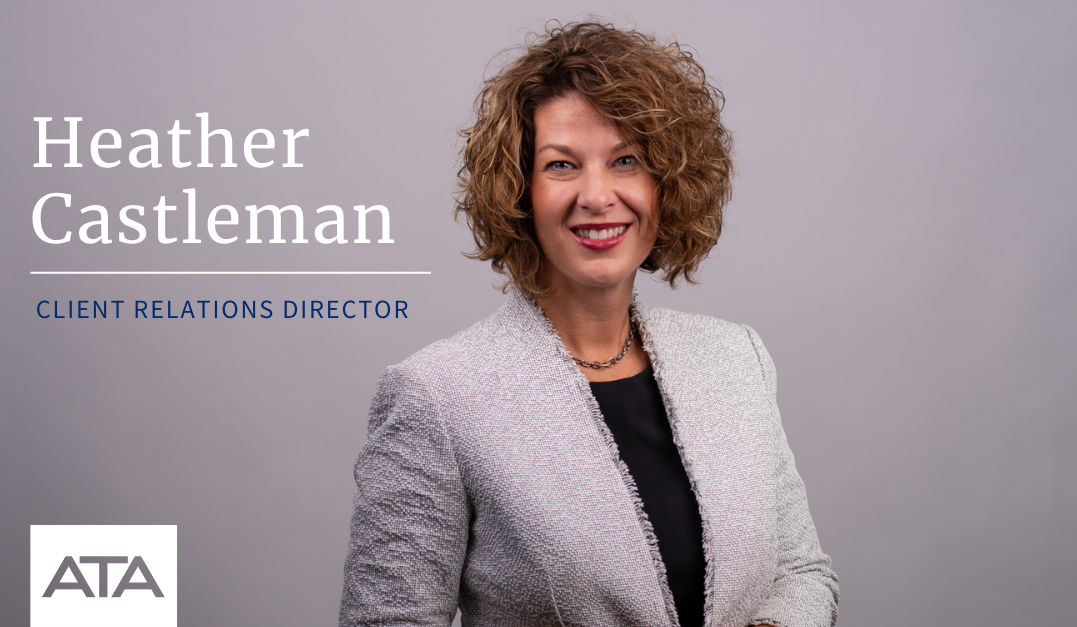 Seasoned Banker Joins Top Regional CPA Firm as Client Relations Director