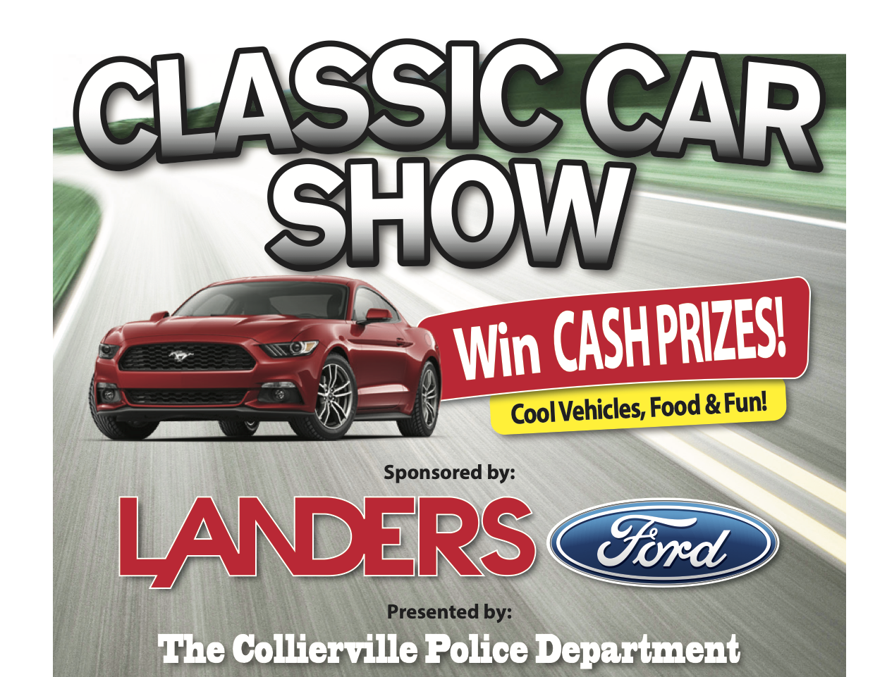 2021 Classic Car Show