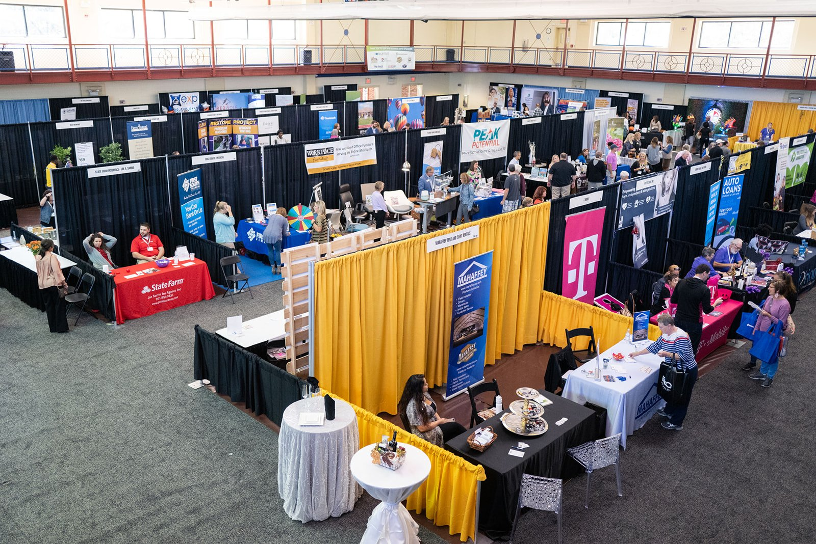 2021 Collierville Business Expo